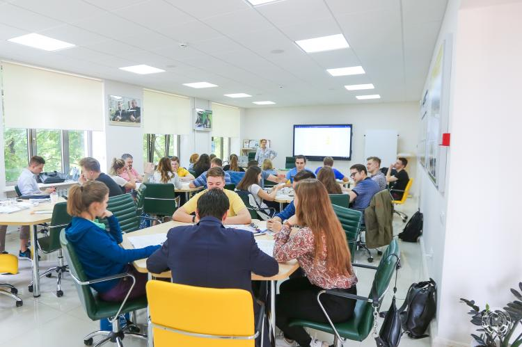 "Students of the Program ""Attache on Agriculture"" completed training on the basis of Stavropol State Agrarian University"