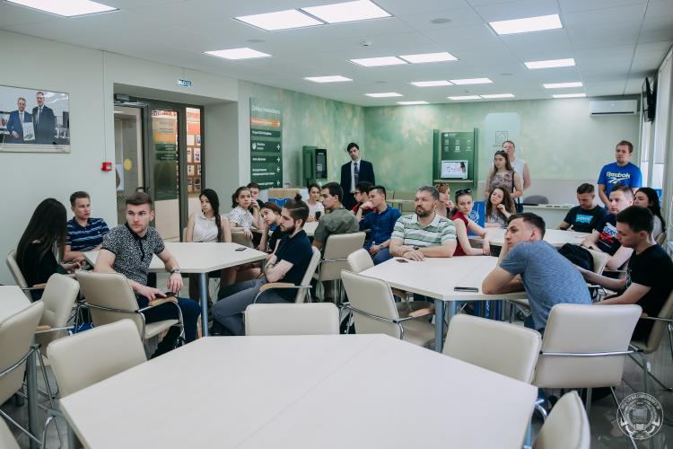 The third educational day in the framework of the professional retraining program of the Attache in Agriculture of the Moscow State Institute of International Relations of the Ministry of Foreign Affairs of Russia.