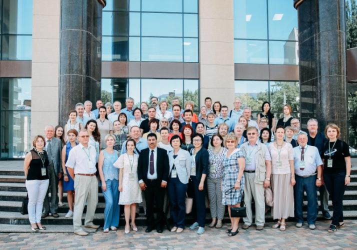 Results of the first part of the XV International scientific and practical conference of the Russian Society for Ecological Economics RSEE 2019 / REE 2019